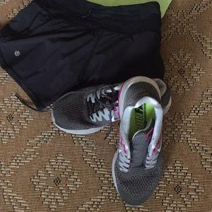 Nike Zoom athletic shoe